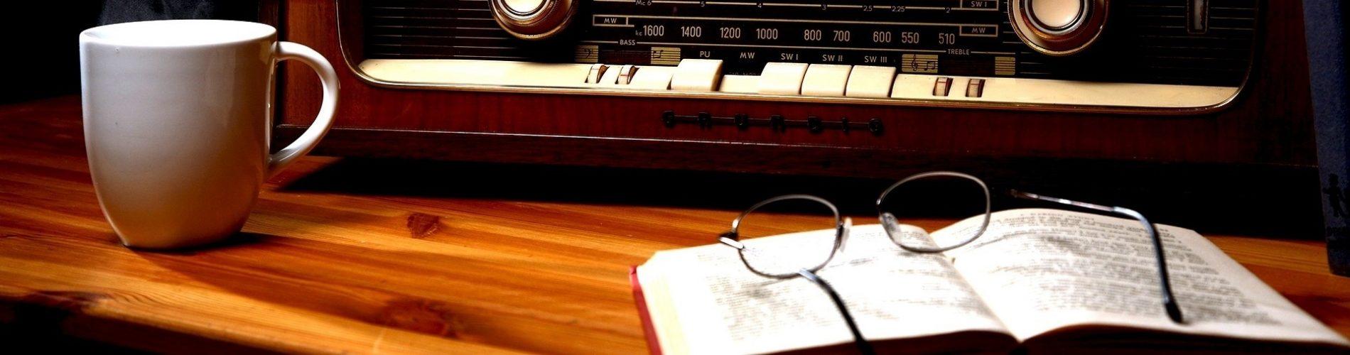 Cityradion.nu – Ett Diskussionsforum
