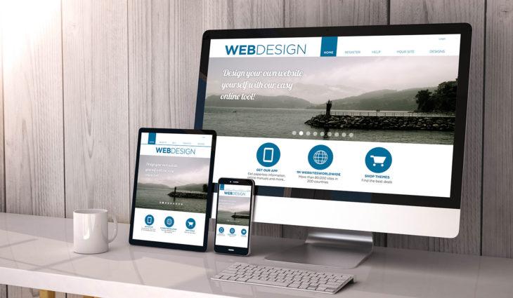 Skillnaden mellan ett webbhotell och en hemsidetjänst